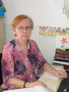 Лукинцова Е.П